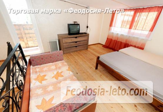 коттедж в Феодосии, рядом с набережной, ул. Щебетовская - фотография № 15