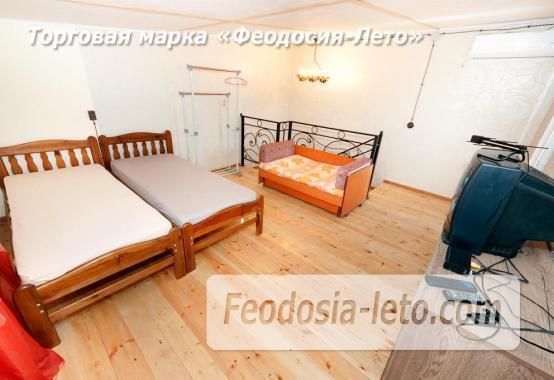 коттедж в Феодосии, рядом с набережной, ул. Щебетовская - фотография № 12