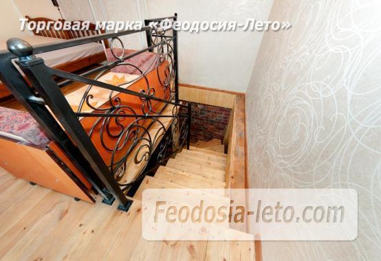 коттедж в Феодосии, рядом с набережной, ул. Щебетовская - фотография № 14