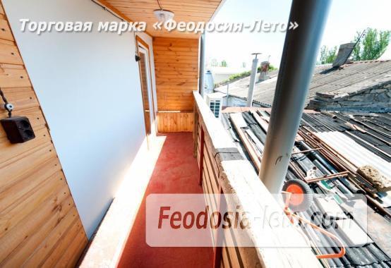 коттедж в Феодосии, рядом с набережной, ул. Щебетовская - фотография № 18