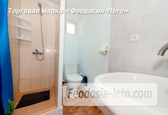 1-комнатный номер в частном секторе Феодосии, рядом с Динамо - фотография № 5