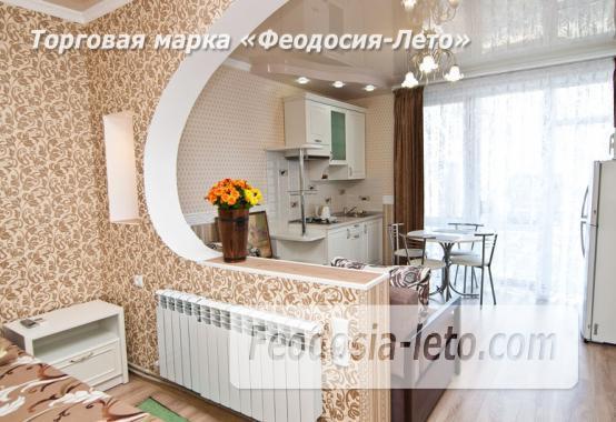 1 этаж в коттедже на улице Федько в Феодосии - фотография № 1