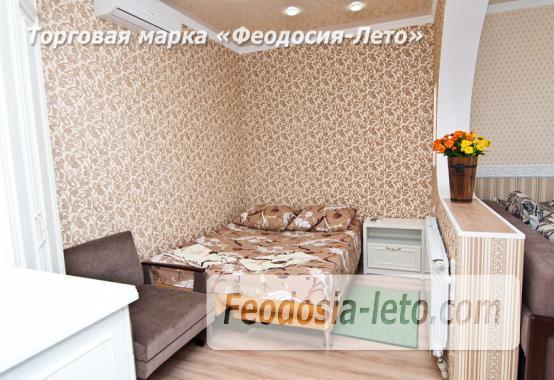 1 этаж в коттедже на улице Федько в Феодосии - фотография № 7