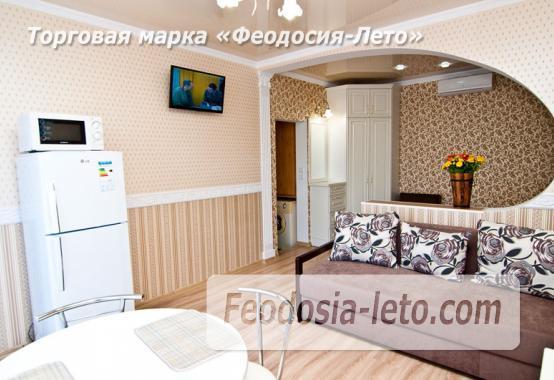 1 этаж в коттедже на улице Федько в Феодосии - фотография № 2