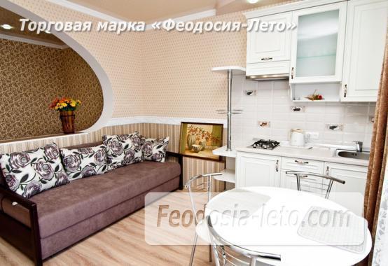 1 этаж в коттедже на улице Федько в Феодосии - фотография № 3