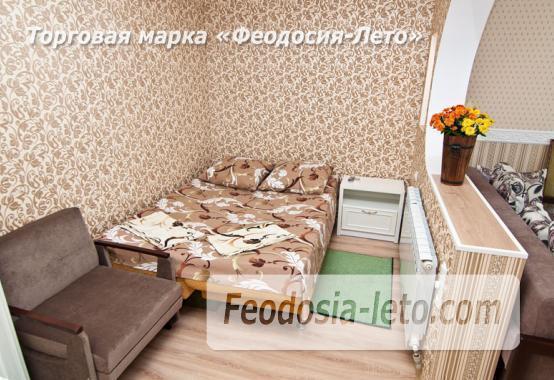 1 этаж в коттедже на улице Федько в Феодосии - фотография № 5