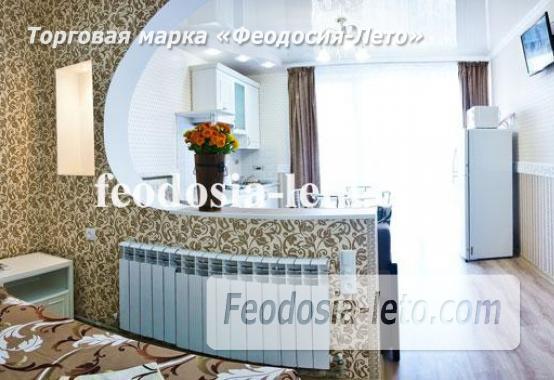 1 этаж в коттедже на улице Федько в Феодосии - фотография № 15