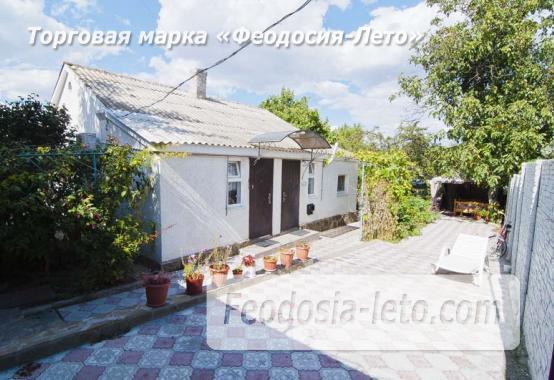 1 и 2 комнатные домики в Феодосии на улице Московская - фотография № 1