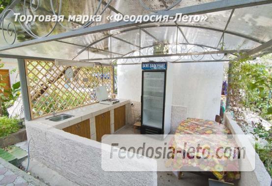 1 и 2 комнатные домики в Феодосии на улице Московская - фотография № 20