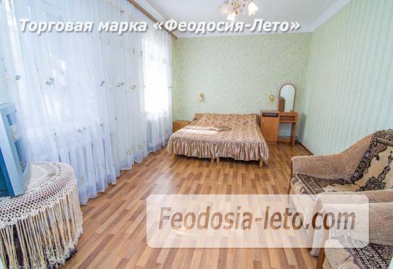 1 и 2 комнатные домики в Феодосии на улице Московская - фотография № 7