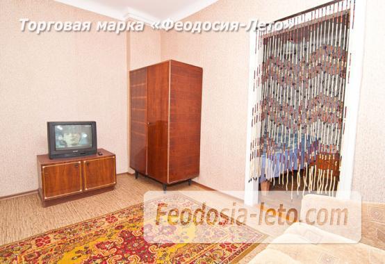 1 и 2 комнатные домики в Феодосии на улице Московская - фотография № 13