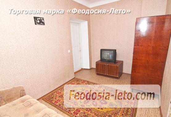 1 и 2 комнатные домики в Феодосии на улице Московская - фотография № 15