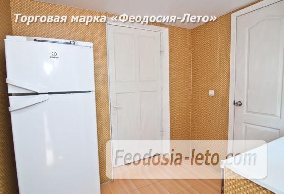1 и 2 комнатные домики в Феодосии на улице Московская - фотография № 16