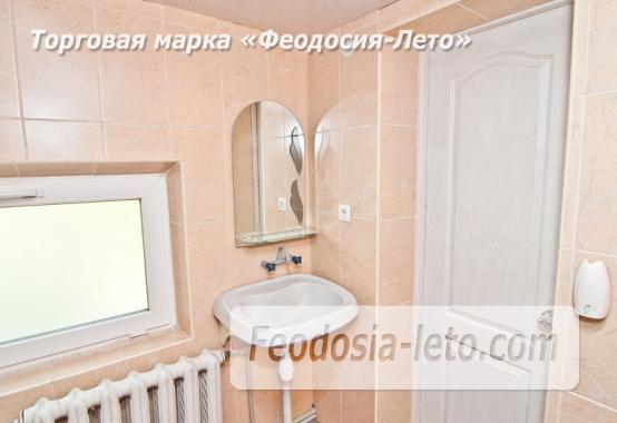 1 и 2 комнатные домики в Феодосии на улице Московская - фотография № 18