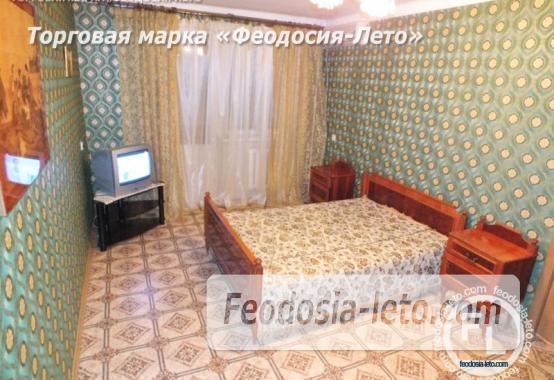 1 комнатная аккуратная квартира в Феодосии на улице Куйбышева, 2 - фотография № 1