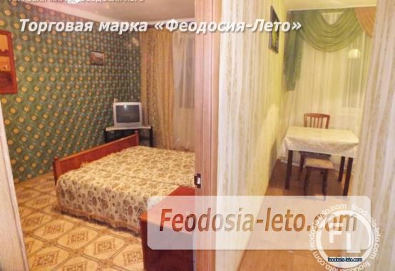 1 комнатная аккуратная квартира в Феодосии на улице Куйбышева, 2 - фотография № 3