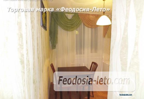 1 комнатная аккуратная квартира в Феодосии на улице Куйбышева, 2 - фотография № 5