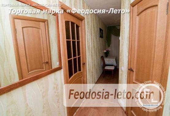 1 комнатная аккуратная квартира в Феодосии на улице Куйбышева, 2 - фотография № 7