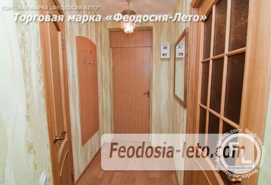1 комнатная аккуратная квартира в Феодосии на улице Куйбышева, 2 - фотография № 8