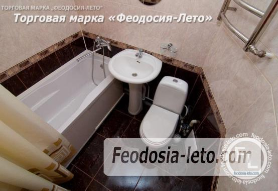 1 комнатная аккуратная квартира в Феодосии на улице Куйбышева, 2 - фотография № 9