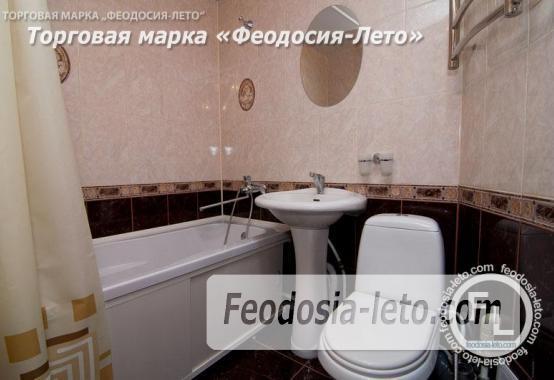 1 комнатная аккуратная квартира в Феодосии на улице Куйбышева, 2 - фотография № 10