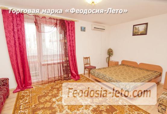 1 комнатная бесподобная квартира в Феодосии на ул. Федько, 1-А - фотография № 1