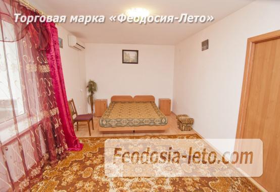 1 комнатная бесподобная квартира в Феодосии на ул. Федько, 1-А - фотография № 2