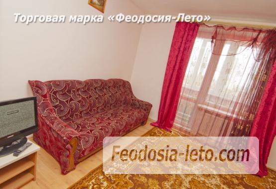 1 комнатная бесподобная квартира в Феодосии на ул. Федько, 1-А - фотография № 5