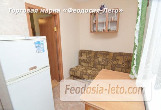 1 комнатная бесподобная квартира в Феодосии на ул. Федько, 1-А - фотография № 7