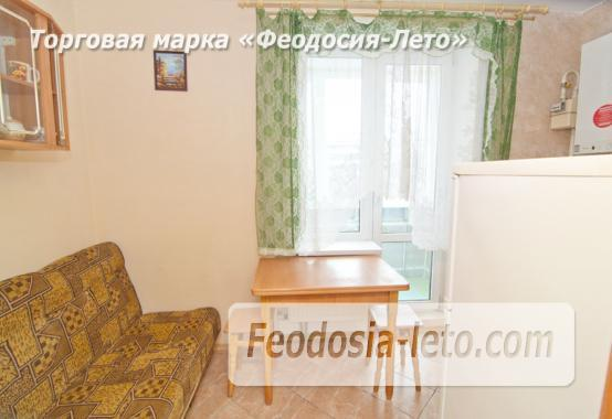 1 комнатная бесподобная квартира в Феодосии на ул. Федько, 1-А - фотография № 8