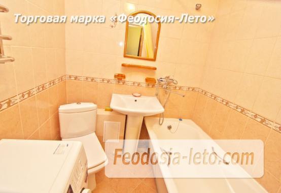 1 комнатная бесподобная квартира в Феодосии на ул. Федько, 1-А - фотография № 11