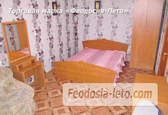 1 комнатная бесподобная квартира в Феодосии на улице Кирова, 8 - фотография № 7