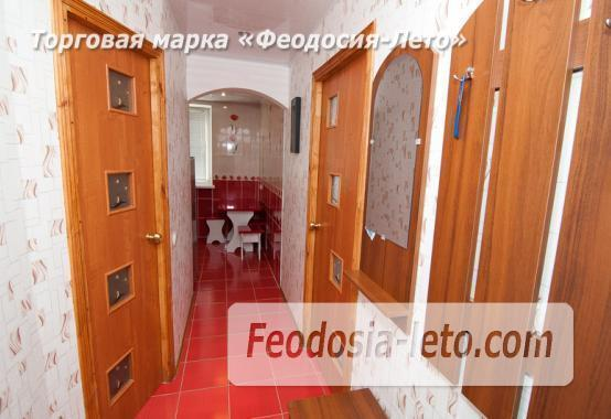 1 комнатная бесподобная квартира в Феодосии на улице Кирова, 8 - фотография № 8