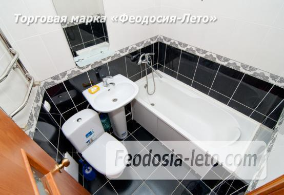 1 комнатная бесподобная квартира в Феодосии на улице Кирова, 8 - фотография № 9