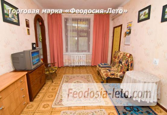 1 комнатная чудная квартира в Феодосии на Адмиральском бульваре. 26 - фотография № 1