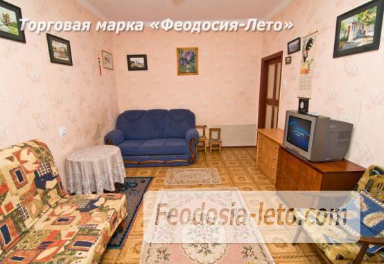 1 комнатная чудная квартира в Феодосии на Адмиральском бульваре. 26 - фотография № 2