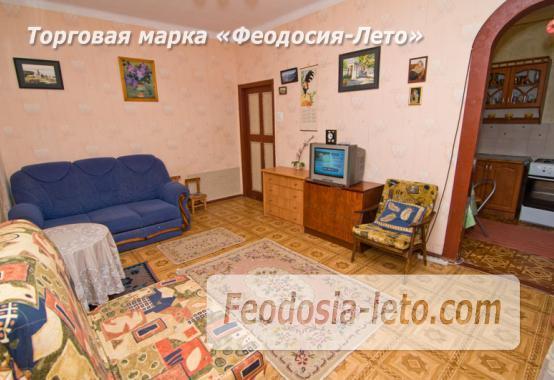 1 комнатная чудная квартира в Феодосии на Адмиральском бульваре. 26 - фотография № 3