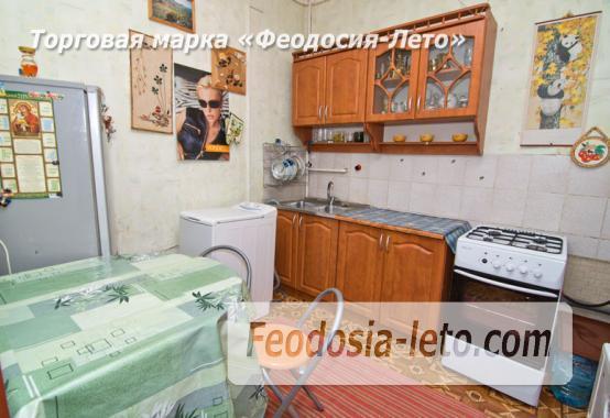 1 комнатная чудная квартира в Феодосии на Адмиральском бульваре. 26 - фотография № 4