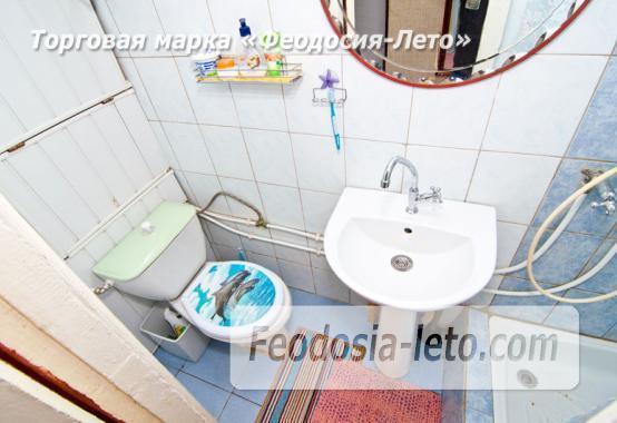 1 комнатная чудная квартира в Феодосии на Адмиральском бульваре. 26 - фотография № 5