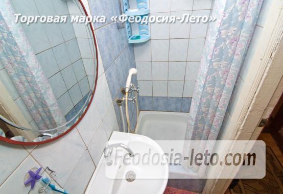 1 комнатная чудная квартира в Феодосии на Адмиральском бульваре. 26 - фотография № 6