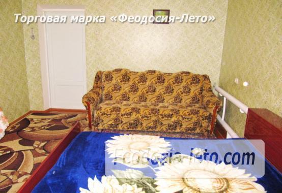 Приморский Феодосия жилье - фотография № 1