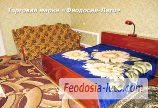 Приморский Феодосия жилье - фотография № 3