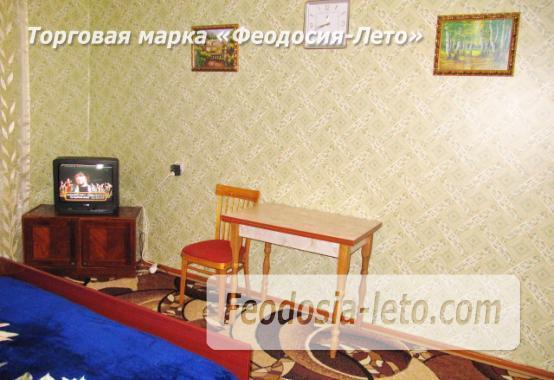 Приморский Феодосия жилье - фотография № 4