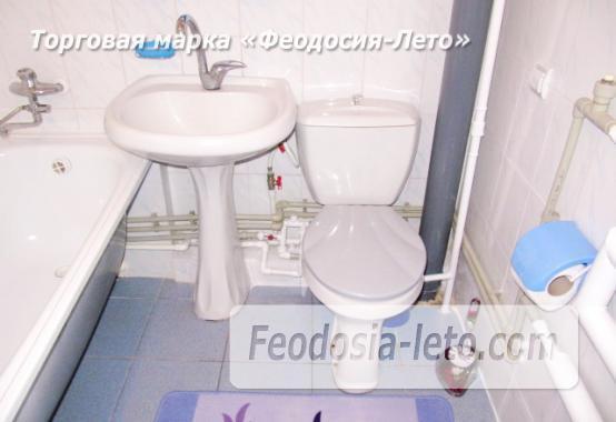 Приморский Феодосия жилье - фотография № 13
