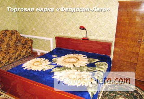 Приморский Феодосия жилье - фотография № 2
