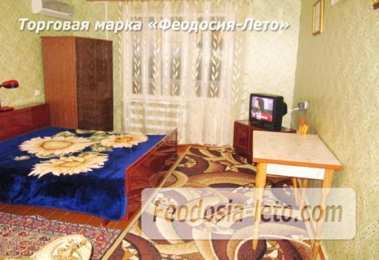 Приморский Феодосия жилье - фотография № 5