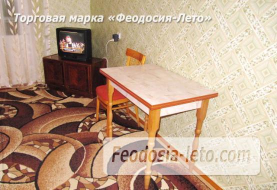 Приморский Феодосия жилье - фотография № 6
