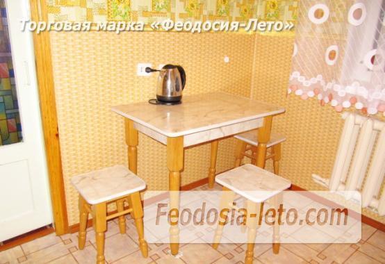 Приморский Феодосия жилье - фотография № 7