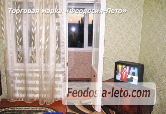 Приморский Феодосия жилье - фотография № 8