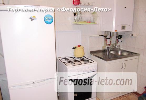 Приморский Феодосия жилье - фотография № 9